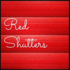 Red Shutters has moved to WordPress!