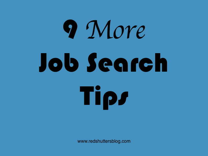 9morejobsearchtips