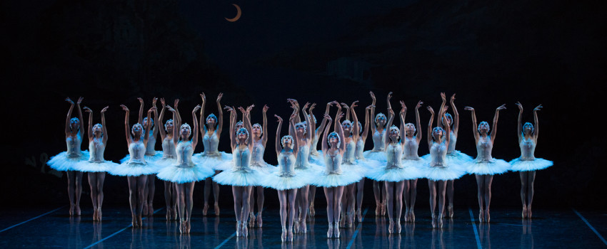 Boston Ballet Swan Lake